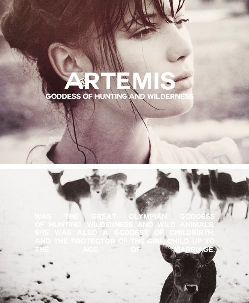 Artemis can be very defensive, but she will always protect the innocent and has a special affinity with children even if she never has any of her own. The subject will always retain the air of a teenager well into their mature years. Artemis people may not marry, but they will never be lonely since they always attract a gang of like-minded souls around them. They tend to travel with an entourage.*previous pinner*