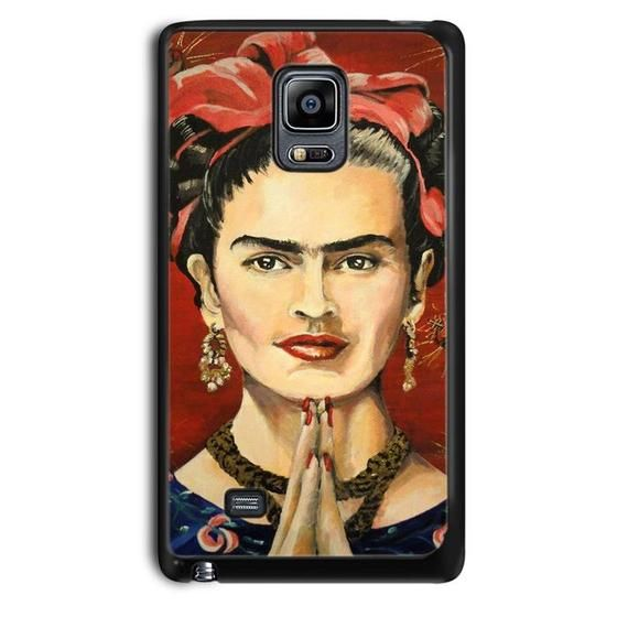 New Frida Kahlo De Art Painting,Samsung Note Case,Custom Samsung Note Case,Cheap Samsung Note Case,Case Printing