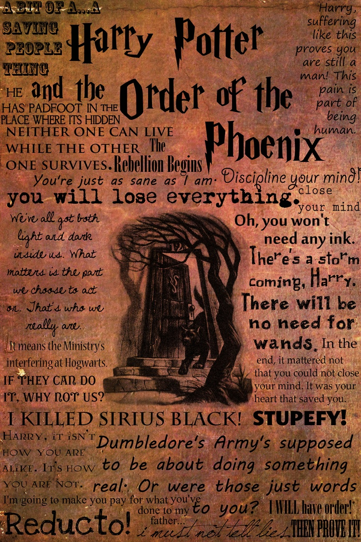 my favourite book essay harry potter However this is my favorite book in this book harry finds out about sirius black,  the alleged right hand man of lord voldemort (he who must not be named)who.