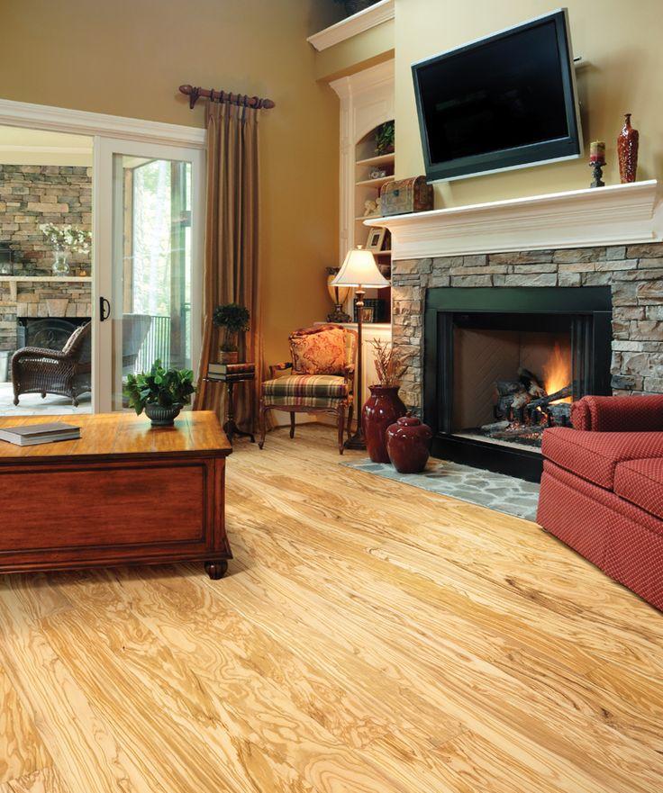 Engineered Hardwood Flooring Collection By Hallmark Floors