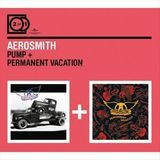 Pump/Permanent Vacation [CD]