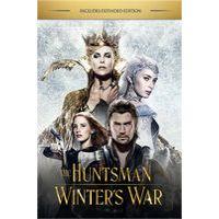 The Huntsman: Winter's War by Cedric Nicolas-Troyan