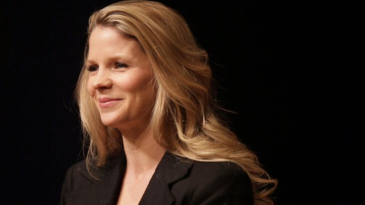 Video: Kelli O'Hara Sings 'To Build a Home' .. what a performance! and acapella!