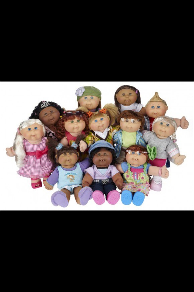 cabbage patch kids essays Early cabbage patch dolls can sell for prices in the hundreds, but if you happen to have an original pre-cabbage patch kids xavier roberts doll, it can sell for over $1,000 maybe it's lying around your house, waiting to make you money.