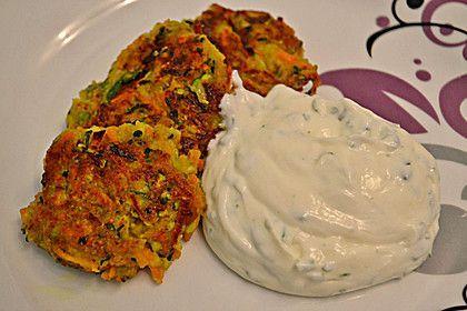 Gemüselaibchen (Rezept mit Bild) von susan_bgld | Chefkoch.de