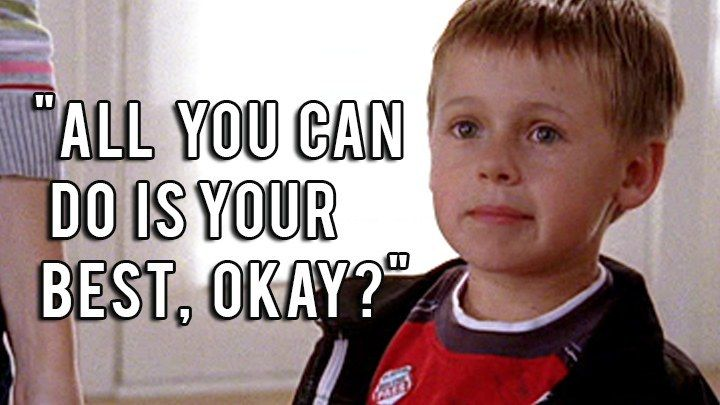 23 Insanely Adorable Jamie Scott Quotes From \