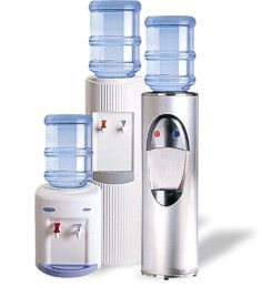How to Clean & Maintain Your Water Cooler