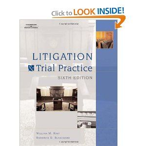 Litigation and Trial Observe for the Authorized Assistant, sixth version supplies complete protection of the civil litigation follow for paralegals. This totally revised text covers the litigation process from the pre-go well with investigation to the appeal. The textual content provides detailed information on easy methods to help the attorney at every part as well as why every step is essential to the consumer's success.