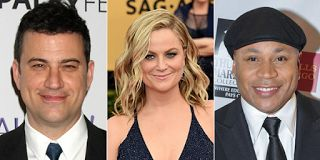 TOP NAIJA CELEBRITY GIST : Emmys 2015: Jimmy Kimmel, Amy Poehler and LL Cool ...