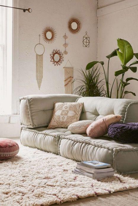 Reema Floor Cushion. urban outfitters