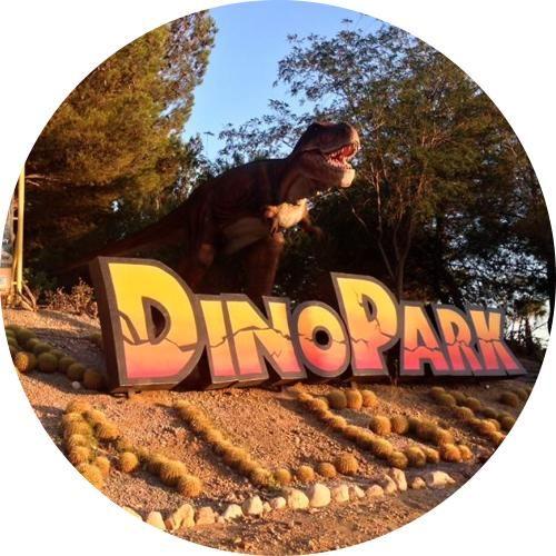 Las Fuentes del Algar - DinoPark