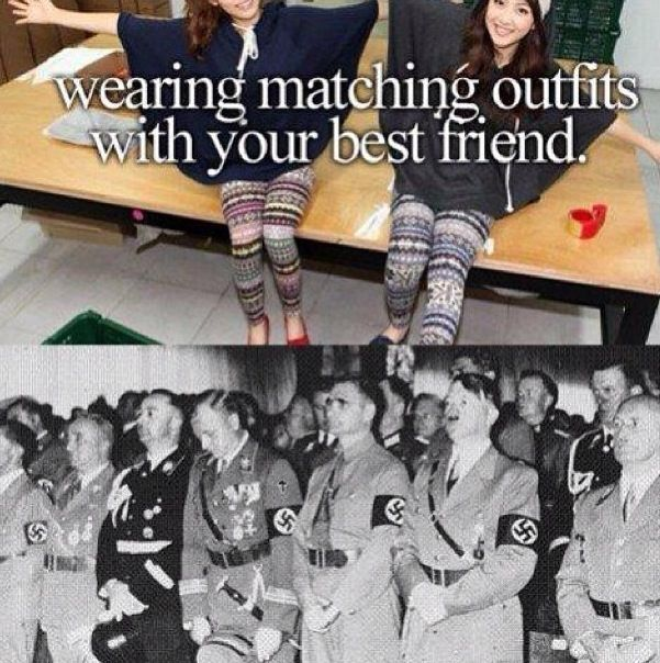 I'm dying BAHAHAHA just girly things parodies are the best