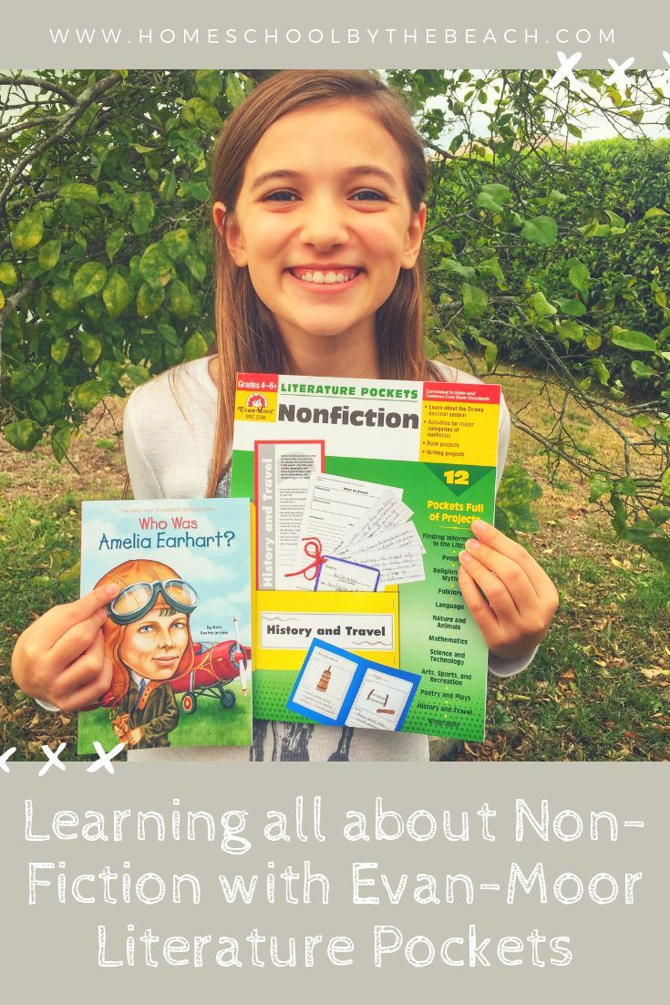 Homeschool By The Beach - Exploring education through books