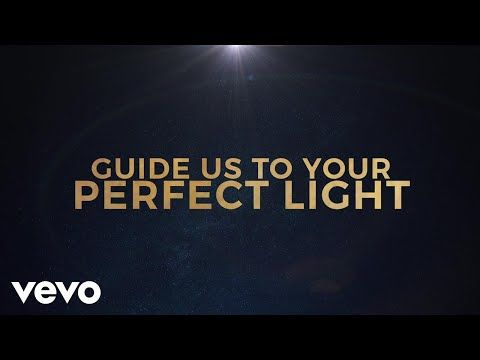 Chris Tomlin - Perfect Light (Lyric Video/Live) ft. Crowder - YouTube
