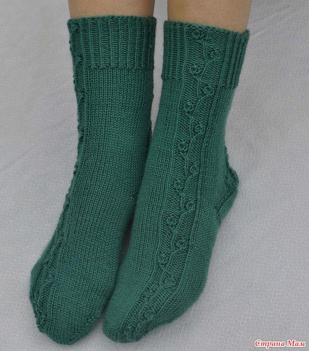 The Knitting Goddess, или... кто хочет стать Богиней!