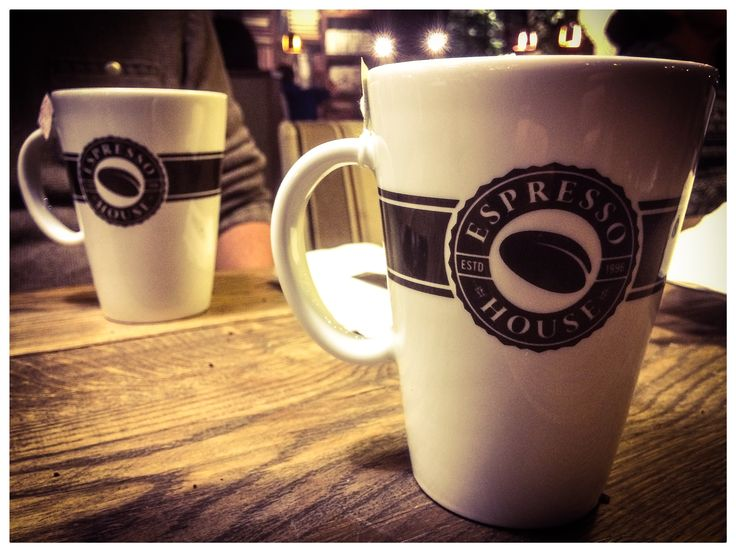 tea in stockholm