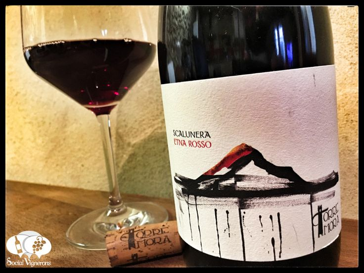 Score 91/100 Wine review, tasting notes, rating of Torre Mora Scalunera Etna Rosso, Sicily. Description of aroma, palate, flavors. Join the experience.