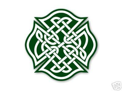Celtic maltese cross - tribe.net