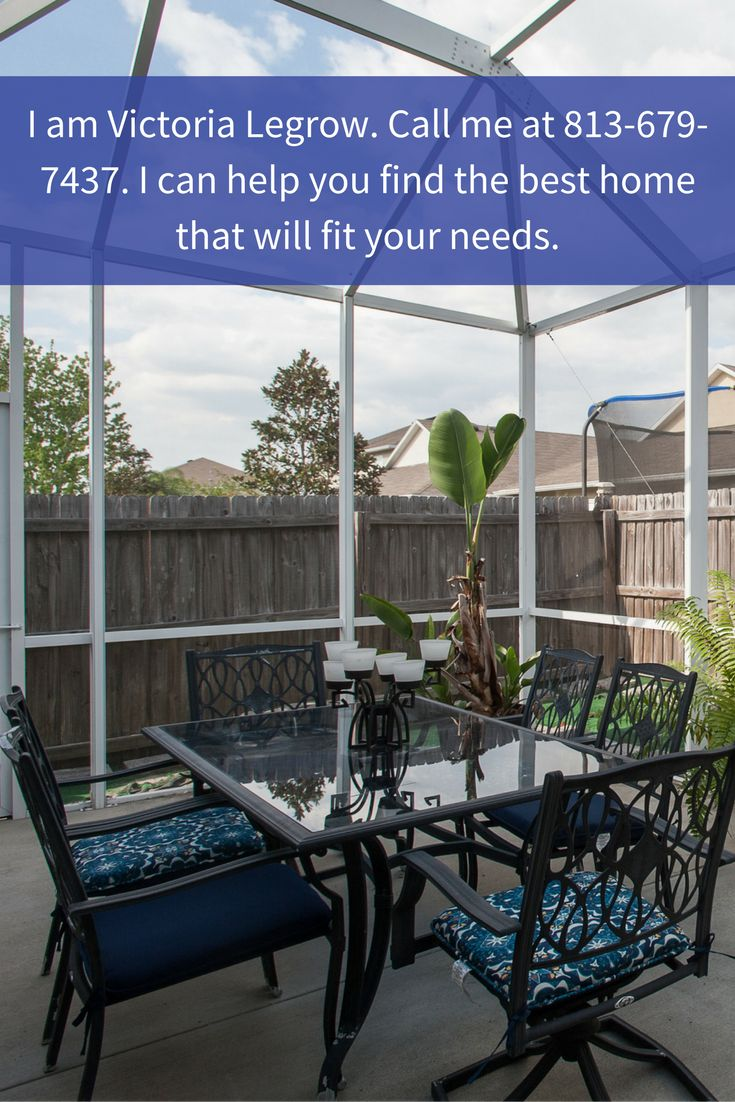 Enjoy indoor/outdoor living in the stunning enclosed patio ... on Outdoor Living Sale id=51462