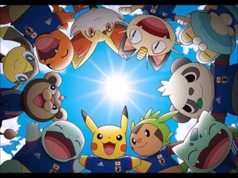 pokemon go andiamo a prenderli - YouTube
