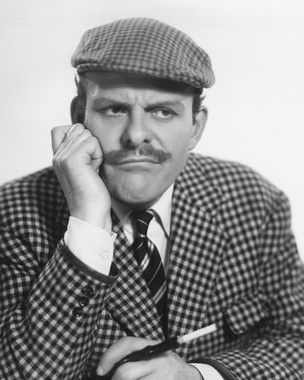 Terry Thomas unhappy