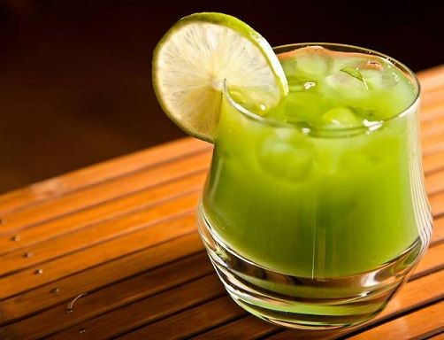 Perfect Slimming Drink That Melts Excess Fat Extremely Fast
