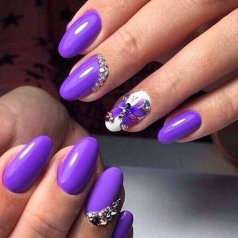 The 25 best nail art design gallery ideas on pinterest finger latest nail art designs gallery 2018 prinsesfo Images