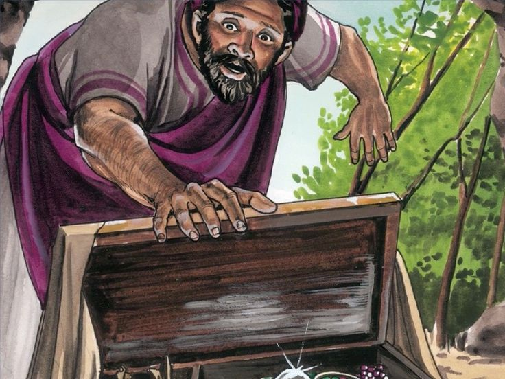 the parable of the hidden treasure and the pearl in the bible The parable of the hidden treasure is a well known parable world english bible a depiction of this and thus has a similar theme to the parable of the pearl.