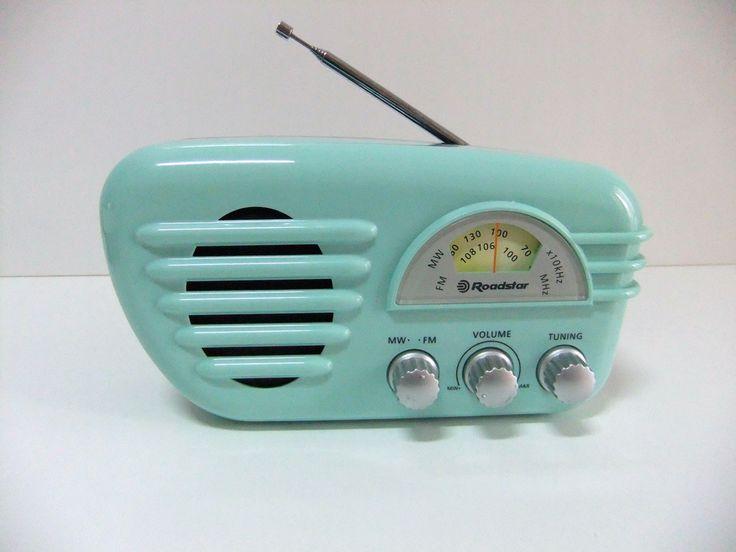 Old Fashion Radio For Sale