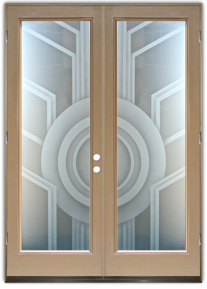 137 Best Images About Double Entry Doors Frosted Glass
