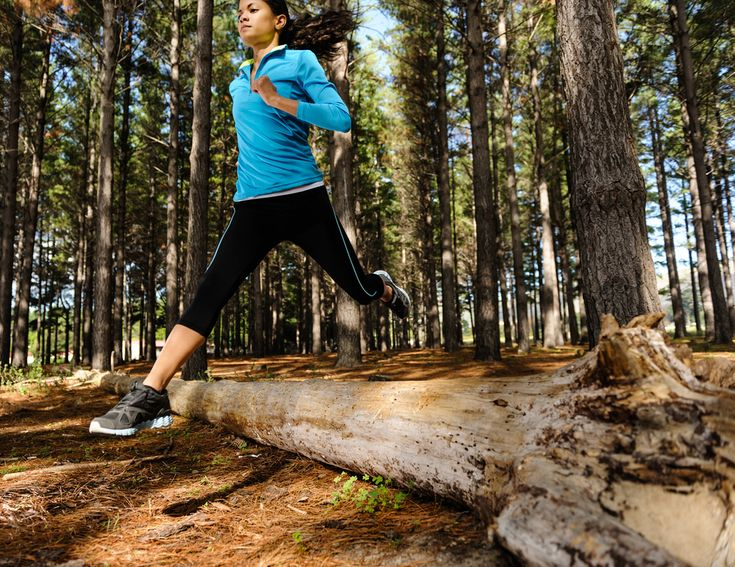 Find out how to prepare your body for going off-road and prevent the potential injuries that come from trail running.