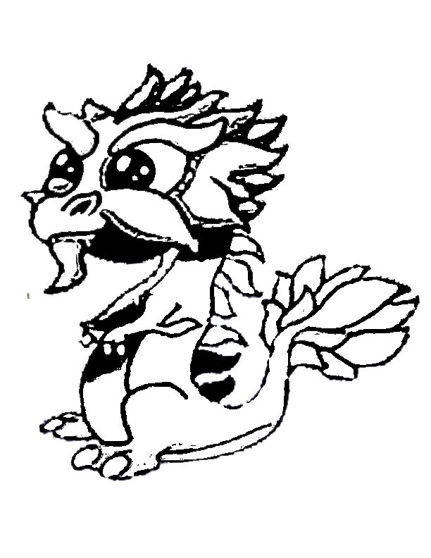 coloring pages dragonvale eggs - photo#3