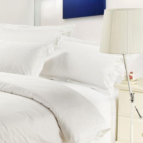 Pillow Cases - White