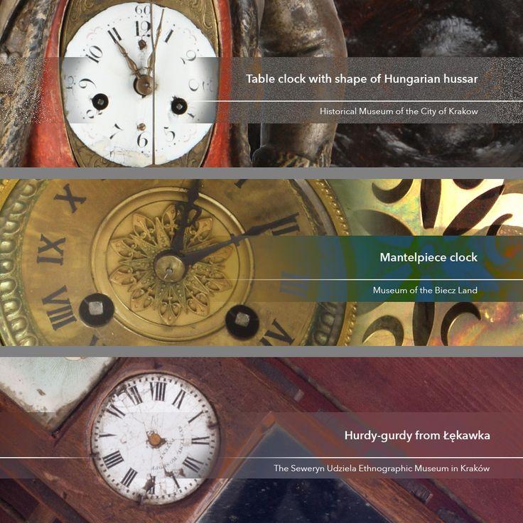 """""""Clocks"""" / Author: Wojciech Szczekan / CC-BY 3.0 PL"""