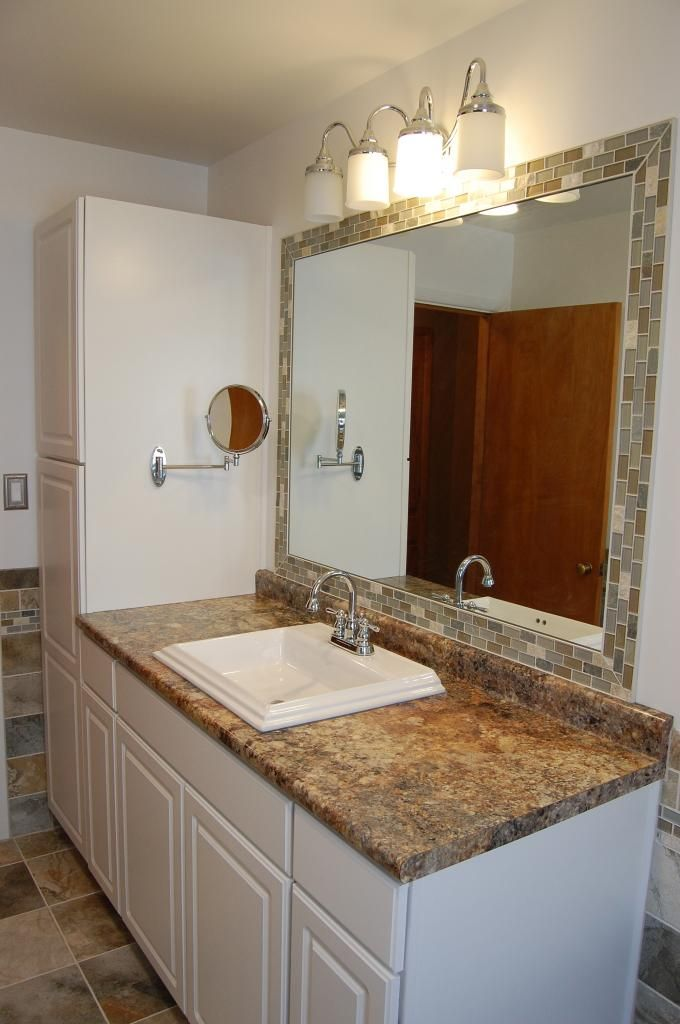 Remodel Your Bathroom Captivating 2018