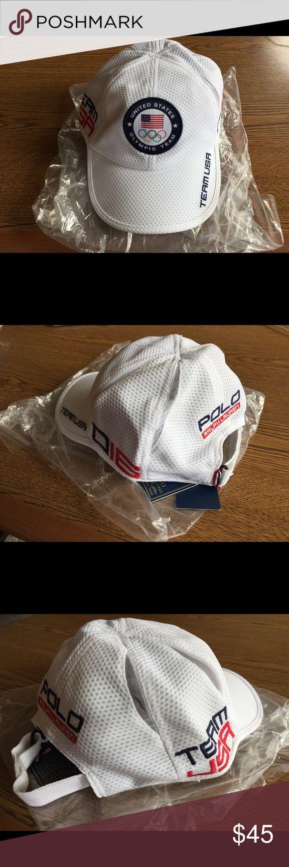 Ralph Lauran Polo Hat Brand New Ralph Lauren Polo Hat Ralph Lauren Other