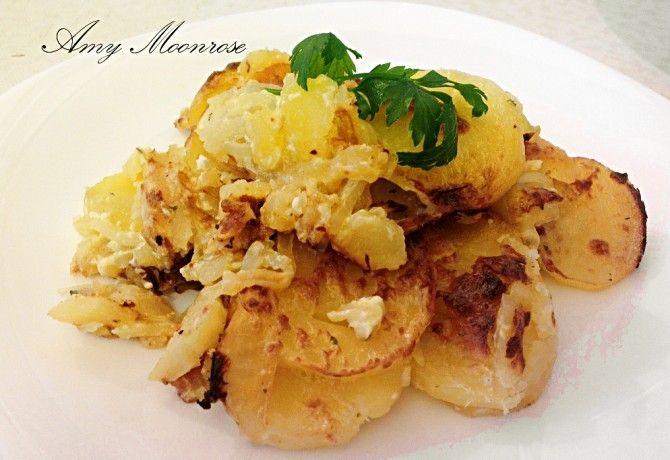 21+1 szédületes krumpliköret a legjobb ünnepi vacsorák mellé | NOSALTY
