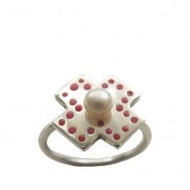 Sweetie-pie ring