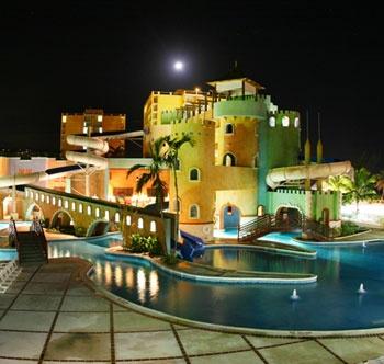 Sunset Resort Jamaica Montego Bay