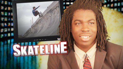 SKATELINE - Silas Baxter Neal, Youness Amrani, Sk8 Mafia's Alexis Ramirez and more - http://DAILYSKATETUBE.COM/skateline-silas-baxter-neal-youness-amrani-sk8-mafias-alexis-ramirez-and-more/ - Berronte slams, Daniel goes one wheel, Youness gets tech, Silas unleashes with his bros in Japan, and more in today's episode of Skateline.https://www.youtube.com/user/metro236?sub_confirmation=1 Gary Responds To Your SKATELINE Comments https://www.youtube.com/watch?v=409xTk1kD1c Fancy L