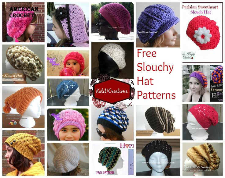 449 Best Crochet Free Patterns Roundup Images On Pinterest