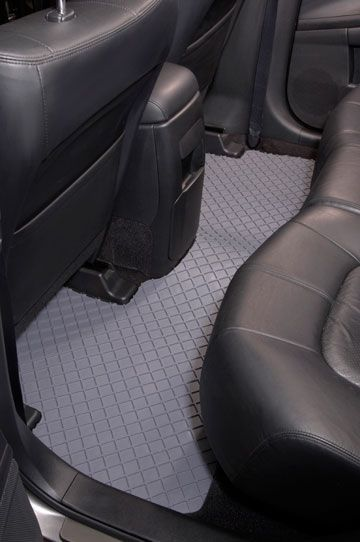 Flexomat Floor Mats - Best Price on INTRO-TECH AUTOMOTIVE FLEXOMATS Rubber Car Floor Mats