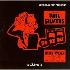 Phil Silvers, Nancy Walker, John Reardon (2), Nancy Dussault, Do Re Mi Chorus - Do Re Mi (Original Broadway Cast): buy LP, Album, Mono at Discogs