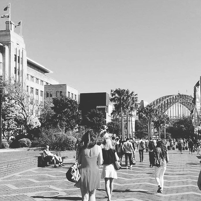 SYDNEY FOLK!!!!! we are coming to town tomorrow and we want to see you there. We'll be at The Rocks Markets 10am till 5pm just down from the lowenbrau and we'd love to see you. We also can't wait to see some of our market buddies who we haven't see for a long time #findus #Instafeed #wedopretty #rogerandpeach #markets #sydney #therocks
