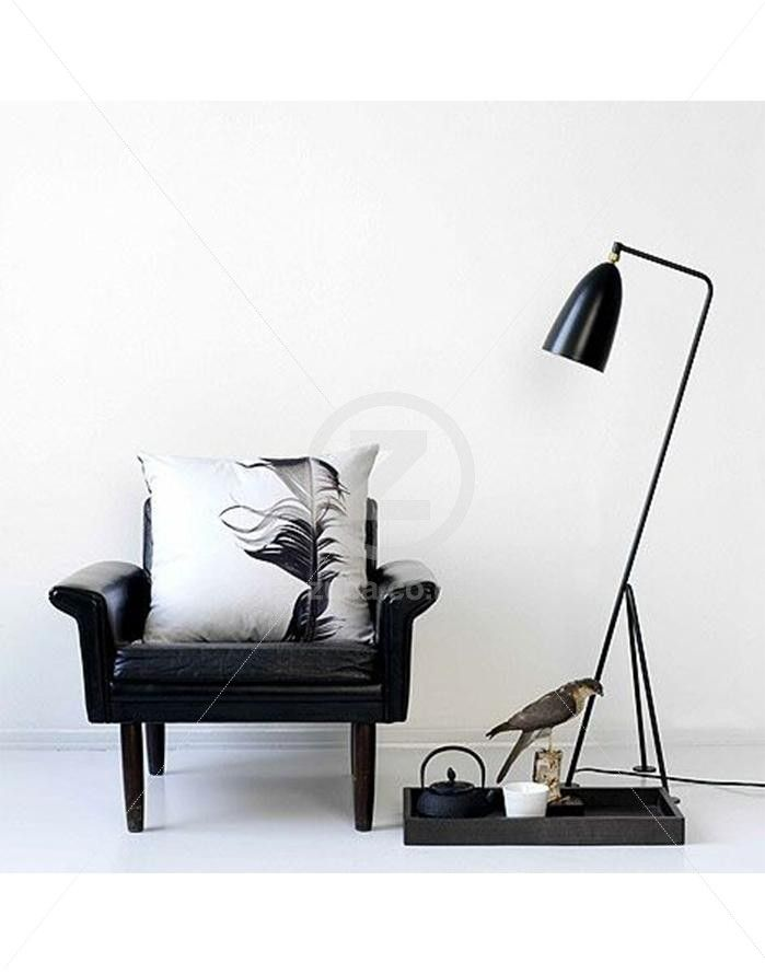 Replica Grasshopper Floor Lamp | ZUCA | Homeware, Chairs, Replica Furniture, Barstools & Office Furniture in Wellington, New Zealand