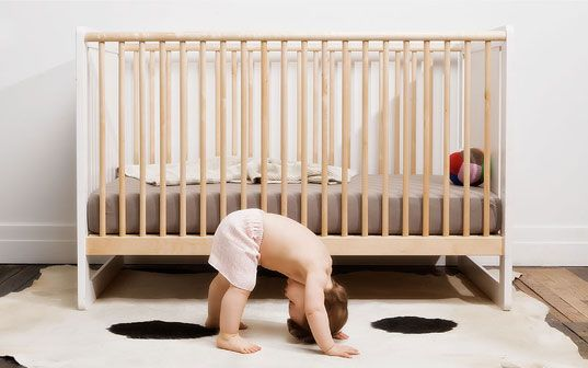 9 Tips For Creating A Non Toxic Nursery Best Crib Best