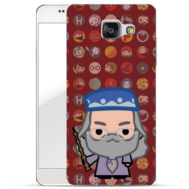 Smartphone Hulle Dumbledore Chibi Rot Fur Samsung Galaxy A3 2017 Samsung Galaxy A3 2017 Smartphone Hulle Smartphone Und Iphone 6