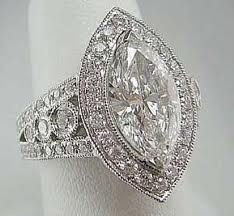 marquise ring - Google Search