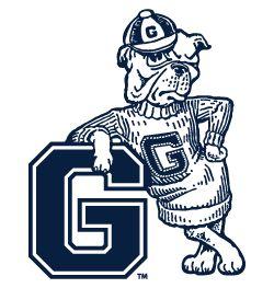 Throwback Gonzaga Bulldogs | Throwback Clothing