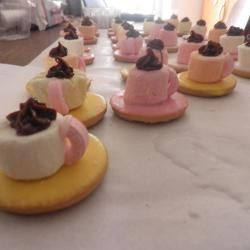 Teacup biscuits by rubysmum, photo by steggs @allrecipes.com.au